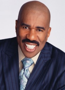 Steve Harvey, GMA