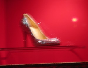 Fashion Night Out Louboutin