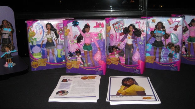 S.I.S Barbie Collection