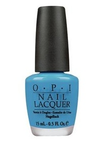 OPI - No Room For The Blues
