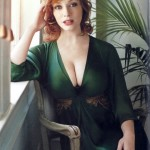 Christina Hendricks, Actress