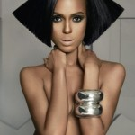 Kerry Washington, LA Times Magazine