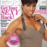 Regina King February Issue of Essence