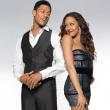 The Game Season 4 Melanie & Derwin