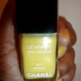Mimosa by Chanel