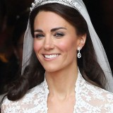 Kate Middleton's Wedding Day Look