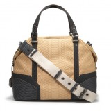 Rachel Roy Satchel