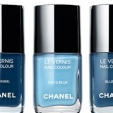 Les Jeans De Chanel, Chanel FNO Vernis Collection