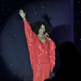 "Diana Ross, ""Ain't No Mountain High Enough"""