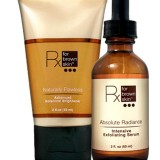 Skin Perfecting Kit, RX For Brown Skin
