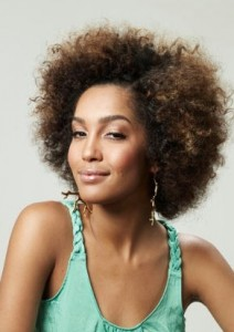 Loving Your Tresses - Curl Peace