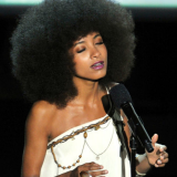 Esperanza Spalding Performs, 84th Academy Awards