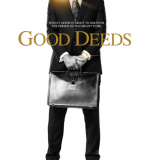 Tyler Perry Is Wesley Deeds; Good Deeds 2012