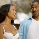 Eddie Murphy, Kerry Washington Star in A Thousand Words