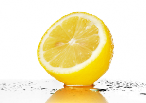 Try adding lemon to your skincare routine