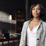 Scandal, Starring Kerry Washington as Olivia Pope