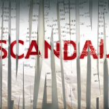 Scandal, Thursdays at 10 p.m. on ABC