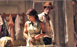 Blair Underwood in A Streetcar Named Desire