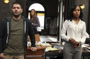 Scandal airs Thursdays at 10 p.m. on ABC