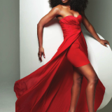 Kelly Rowland for Vegas Magazine