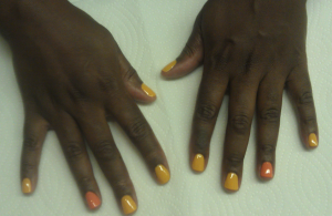 """OPI Polish, The """"It"""" Color and In My Back Pocket"""