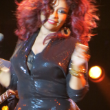 Chaka Khan, I'm Every Woman; Essence Music Festival '12