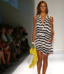 DVF Spring 13 Collection