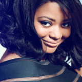 Octavia Spencer for Elle, November 12