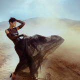 Rihanna in Valentino for Vogue 11/12