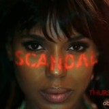 Scandal, Airs Thursdays at 10 p.m. on ABC