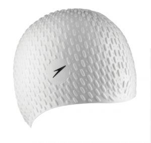 Speedo Silicone Bubble Cap