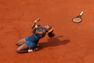Serena Williams Wins French Open 2013